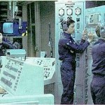 Titan II Combat Crew in Action