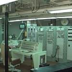 Titan II Control Centre