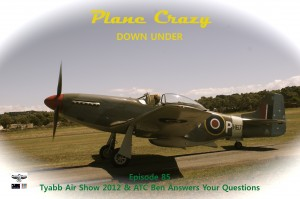 P51 at Tyabb