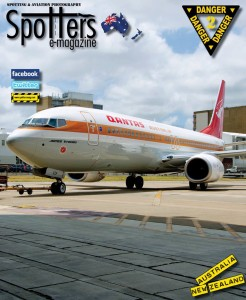 Steve & Grant recommend you check out Spotters Mag