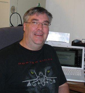 David Vanderhoof